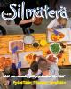 Silmäterä 1/2017 kansi. Kuvassa lapset laittavat ruokaa.