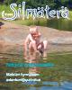 Silmäterä 2/2017. Kuvassa lapsi uimarannalla.