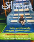 Silmäterä 4/2018 kansi