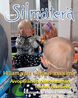 Silmätera 2/2019 kansi