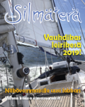 Silmäterä 3/2019 kansikuva